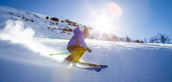 packliste skiurlaub / winter